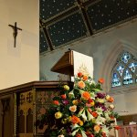 Easter Pulpit2