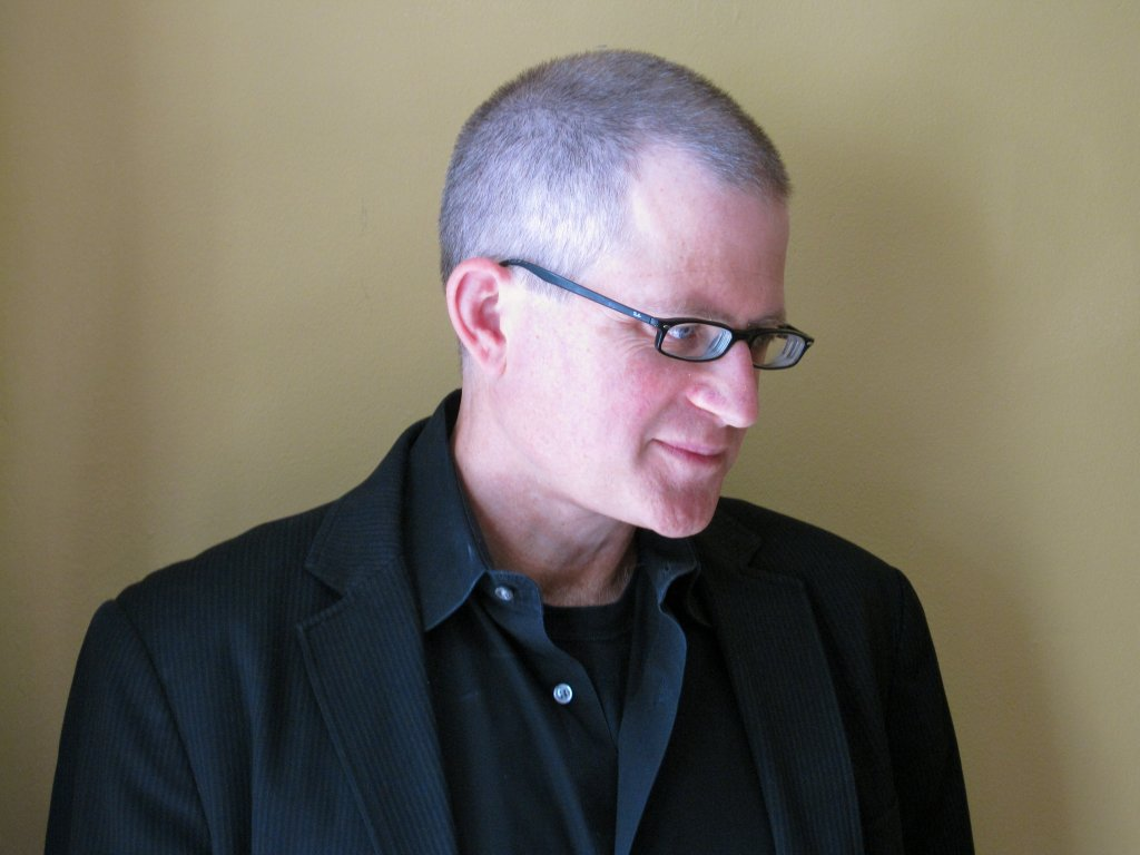 Courage and Faith with Christian Wiman