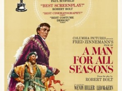 Faith & Film: A Man for All Seasons