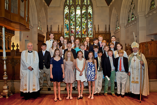 confirmation early christian community 2000 baptism, confirmation,  official policy: baptism, confirmation, and church membership  lives to christ in baptism we enter christian community.