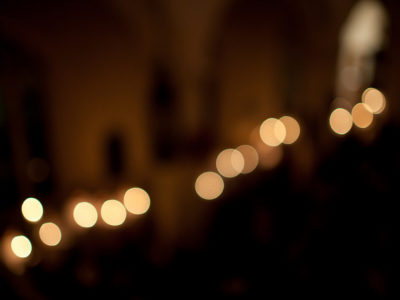 Carols by Candlelight detail