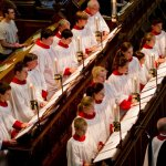 Evensong Choir Tour 2012