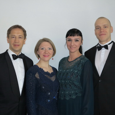 LYRA Russian Vocal Ensemble