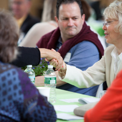 learning and fellowship at christ church greenwich