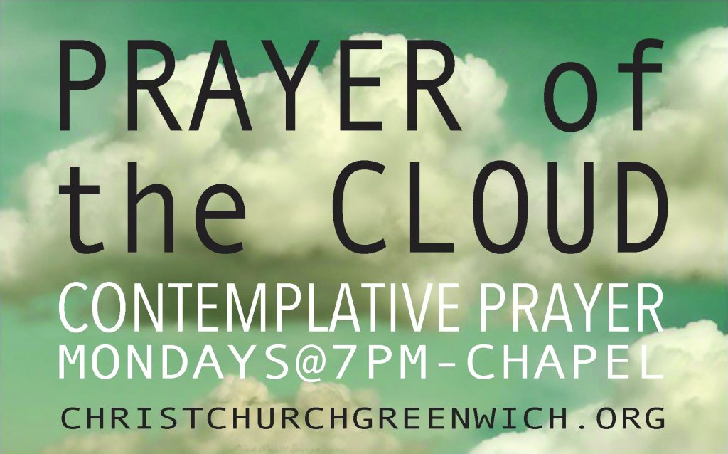Contemplative Prayer at Christ Church Greenwich