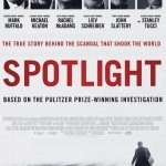 Faith & Film presents Spotlight