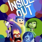 Faith & Film presents Inside Out