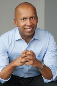 Courage & Faith presents Bryan Stevenson