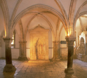 Room of Last Supper