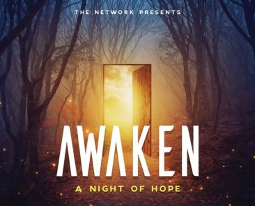 Awaken Night of Hope